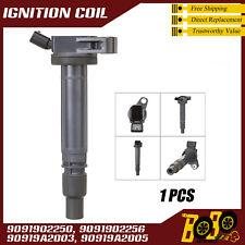 Ignition Coil For Toyota Lexus 90919-02250 Highlander 4RUNNER IS250 GS350