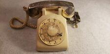 Rotary Phone Northern Telecom Vintage