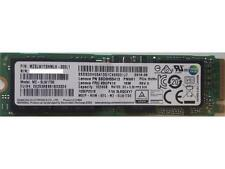Lenovo ThinkPad 1tb m.2 2280 SSD PCIe nvme, 00up414 Samsung pm961