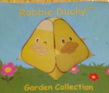 Robbie Ducky Garden Collection Pop-Up Tent – Brand New