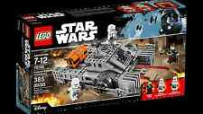 LEGO STAR WARS 75152 - IMPERIAL ASSAULT HOVERTANK - NEW IN STOCK - MELB SELLER