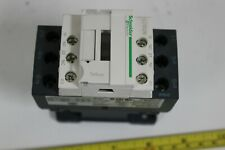 Schneider LC1D25 Magnetic Contactor New