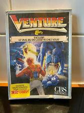 CBS Coleco Venture Colecovision Adam NIB New in box sealed !!