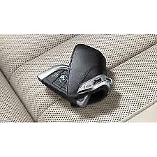 BMW Genuine Back Leather Key Holder F48 F40 X3 X4 X5 X2 X7 G30 F45 82292344033