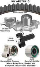 Engine Timing Belt Kit with Water Pump-Std Trans Dayco WP271K1C