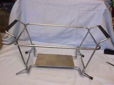 Faberware Open Hearth Rotisserie Model 454 454A Replacement Part Skeleton W/Legs