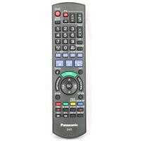 Genuine N2QAYB000234 Remote Control for Panasonic DMR-EX768EB DVD-Recorder
