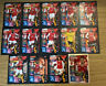 MATCH ATTAX EXTRA 2019/20 FULL SET OF ALL 14 ARSENAL CARDS INC FOIL