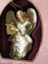 Seraphim Classics By Roman Inc Angel Ornaments