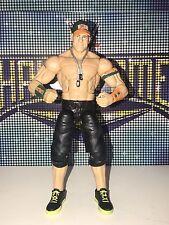 WWE Mattel Elite 46 John Cena Complete Raw Smackdown Cenation