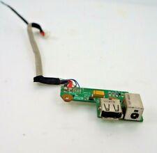 AC DC Power Jack Plug Cable Harness HP PAVILION DV6000 DV6500 DV6700
