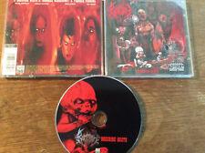 Bloodbath - Breeding Death  [EP CD Album]   2001