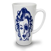 Marilyn Rock NEW White Tea Coffee Latte Mug 12 17 oz | Wellcoda