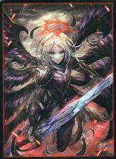 Yu-Gi-Oh Darklord Morningstar doujin Card Sleeve Protector
