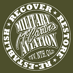 McCartin's Military Aviation