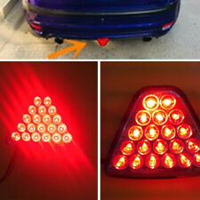 20 LED Trailer Tail Light Turn Signal Reverse Brake Light Offroad ATV Work Lamp