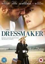 The Dressmaker [DVD] - DVD  KCVG The Cheap Fast Free Post