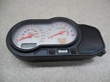 2004 Buell Firebolt XB12R XB9R  SPEEDOMETER MPH GAUGE TACHOMETER RPM ASSEMBLY
