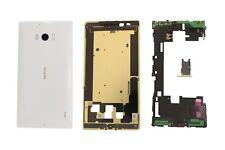 Genuine Nokia Lumia 930 Gold & White Complete Housing Kit