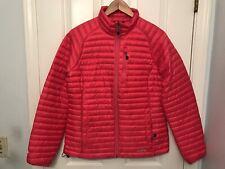 NEW! LL BEAN Ultralight 850 Down Sweater Jacket Sz S/M