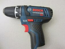"BRAND NEW 12 VOLT BOSCH PS31 -- LITHIUM-ION 3/8"" DRILL-DRIVER"