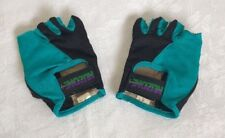 NUZONE Women's Size S Bicycle Gloves in Good Condition CYCLING