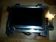 Pachislo Slot Machine Video Screen for 7 Cafe, Tomb Raider, others