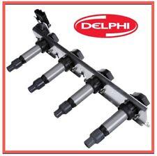 DELPHI Complete Assembly of 4 Ignition Coils For DeVille SEVILLE SRX STS XLR +