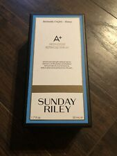 Sunday riley A+high-dose retinoid serum 1.7fl Oz. 50ml. Brand New In Box