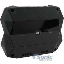 JBL CLUB-5501 1300W Peak 650W RMS Club Series Class D Monoblock Car Amplifier