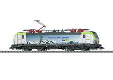 """Trix H0 22095 E-Lok Re 493 BLS Ep6 """"Die Alpinisten"""" DC digital mit Sound Neu"""