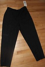 Women's size 10 Petite NEW WITH TAGS dress pants RETAIL $88.00 FREE SHIPPING!!