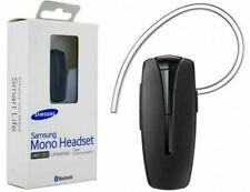 GENUINE NEW SAMSUNG HM1350 MULTI POINT BLUETOOTH HEADSET HANDSFREE PAIR 2 PHONES