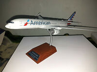 American Airlines A350-900 N350AA - Scala 1:200 Die Cast - InFlight 200 Nuovo