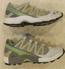 Zapatillas deportivas sólido Salomon Gris para Hombres | eBay