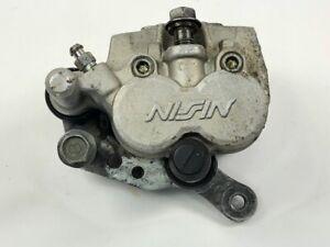 96 97 Yamaha YZ250 YZ125 YZ 250 125 Front Brake Caliper Piston Pads Mount #2