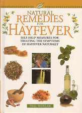 HAYFEVER - NATURAL REMEDIES Paul Morgan **GOOD COPY**