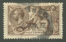 GREAT BRITAIN #173a USED