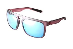 Dragon Aflection 618 Matte Crystal Redwood Blue Ski Surf Snowboard Sunglasses
