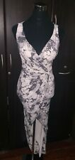 Australian Brand Gown..fits M/L Normal Body Frame.super Nice.lace Design.stretch