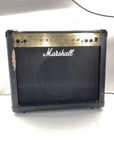 Marshall MG30DFX MG Series Guitar Amplifier 30W