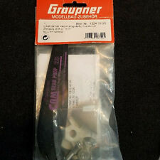Graupner Cam Prop no.1324.33.25  New In Package
