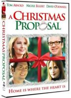 A Christmas Proposal [New DVD]