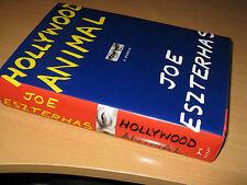 Hollywood Animal -A Memoir by Joe Eszterhas  Heartbreaking story VIVID  Searing
