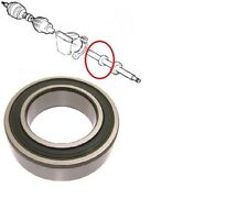 FRONT DRIVE SHAFT BEARING FOR FORD FOCUS MONDEO VOLVO C70 S40 S70 S80 XC70 XC90