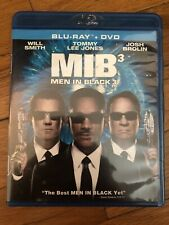 New listing Men in Black 3 (Blu-ray 2012) No Digital Copy