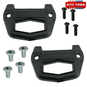 Luggage Rack Base Kit with Hardware Fit for Ski-Doo LINQ CARGO 860201806