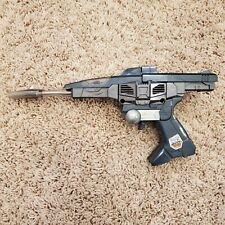 1985 Go bots GOBOTS Convertible Laser Gun Transformers Shockwave G1 Playtime Toy
