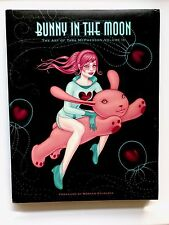 Bunny in the Moon: the Art of Tara Mcpherson - AUTOGRAPHED, SIGNED