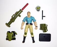 GI JOE CHECK POINT Action Figure DTC Exclusive COMPLETE 3 3/4 C9+ v1 2006